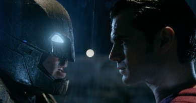 habrá version R rated de Batman v Superman