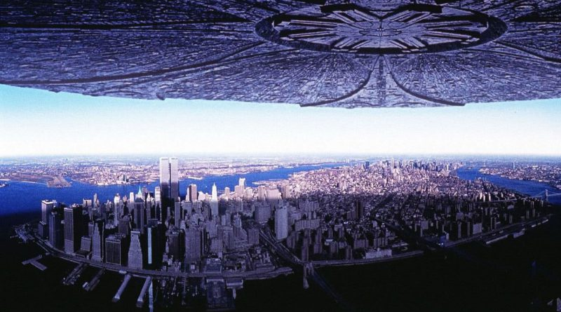 Nuevo Trailer de Independence Day 2