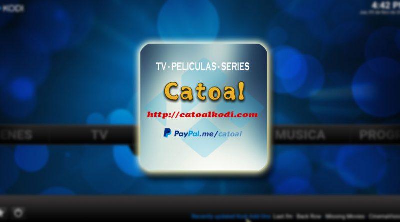 catoal en kodi