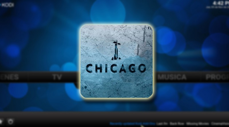 chicago en kodi