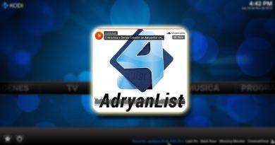 entrevista a adryanlist