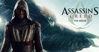 primer trailer de assassins creed