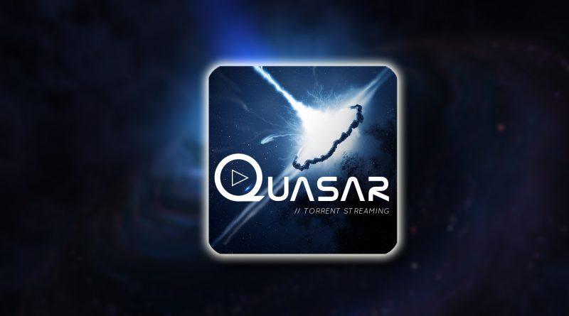 Libreria de Quasar en Kodi
