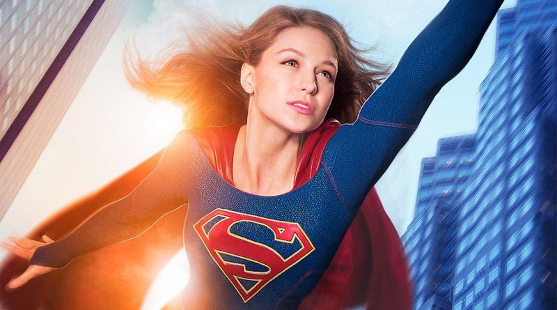 Supergirl ya tiene Superman y es Tyler Hoechlin