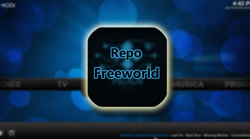 repo freeworld en kodi