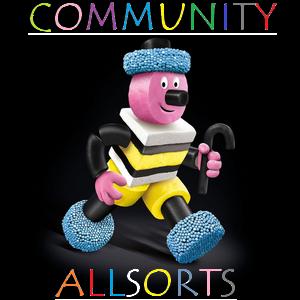 community allsorts