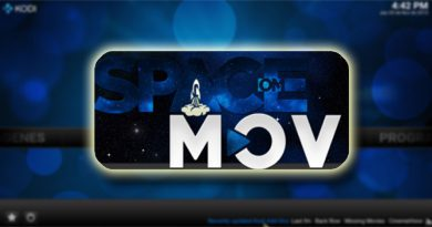 addon space mov en kodi