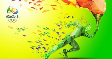Juegos Olimpicos Rio 2016 en Kodi