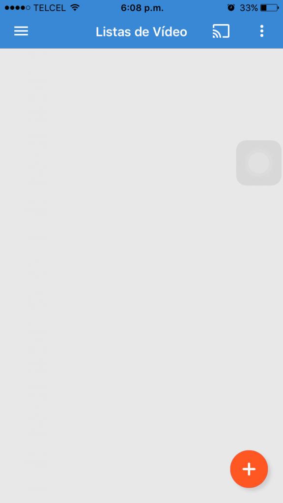 listas IPTV en Android y iOS