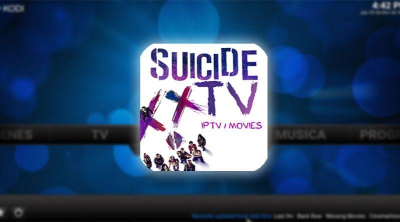 addon suicide tv en kodi