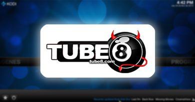 addon tube8 en kodi