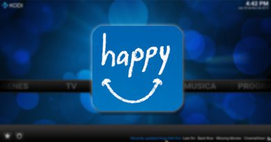 addon happy movies en kodi