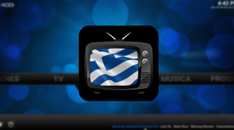 addon greek tv en kodi