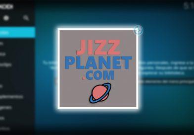 Cómo Instalar Addon Jizz Planet en Kodi [Adultos]