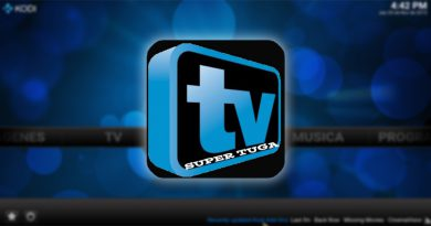 addon tv supertuga en kodi