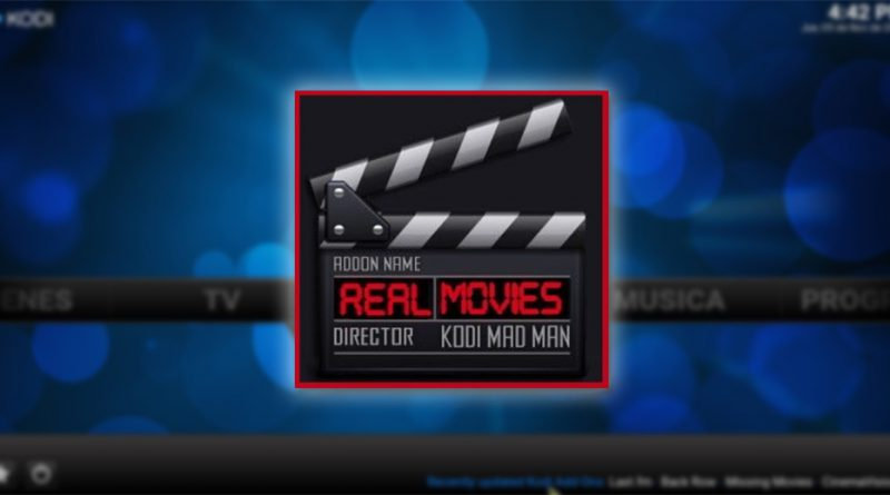 addon real movies en kodi