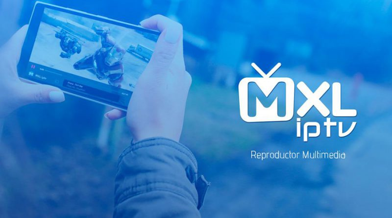 MXL IPTV para Android