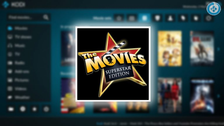 addon movies en kodi