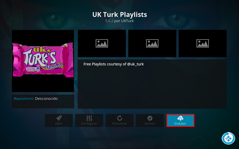 addon uk turk playlist