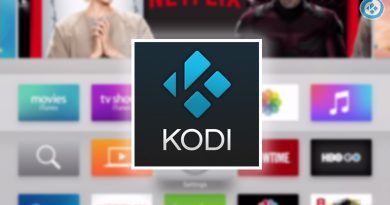 kodi en apple tv 4 con ipastore