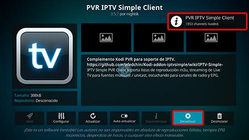 Lista PVR TecnoTV