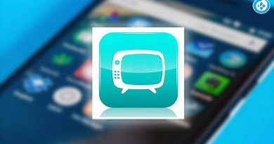 App TV Cable en Android