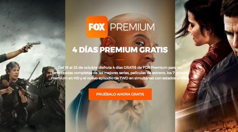 Fox premium gratis