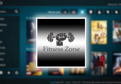 Cómo Instalar Addon Fitness Zone en Kodi [Ejercicio]