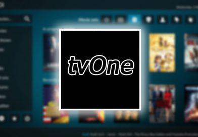 Cómo Instalar Addon tvOne en Kodi [Canales Internacionales]