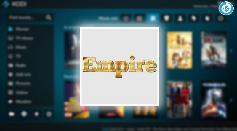 addon empire en kodi
