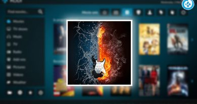 addon metal y hard rock en kodi