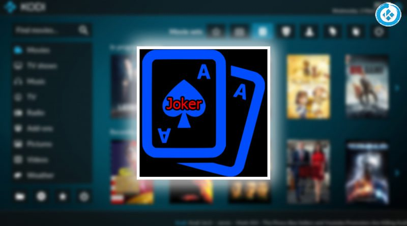 addon joker sports en kodi