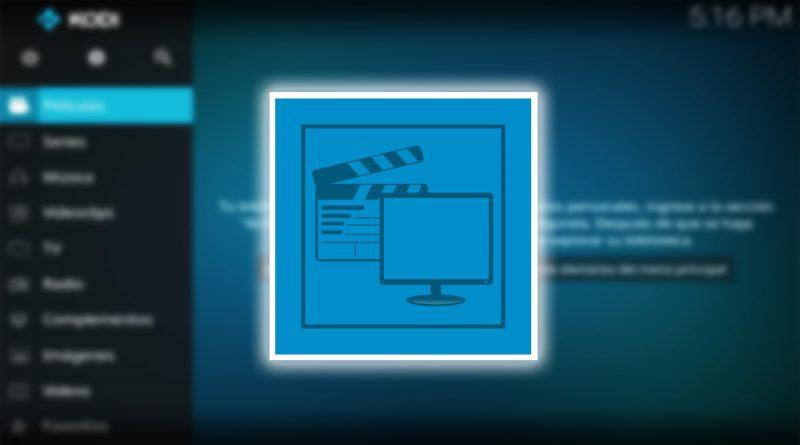 addon mediaexplorer en kodi