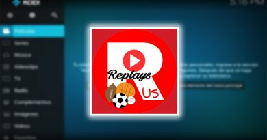 addon replays r us en kodi