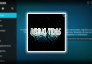 Cómo Instalar Addon Rising Tides en Kodi [Deportes]