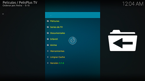 addon pelisplus tv en kodi