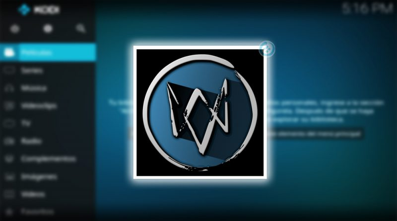 addon watch dogs en kodi