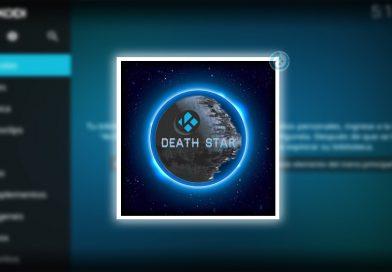 Cómo Instalar Addon DeathStar en Kodi [All-In-One]