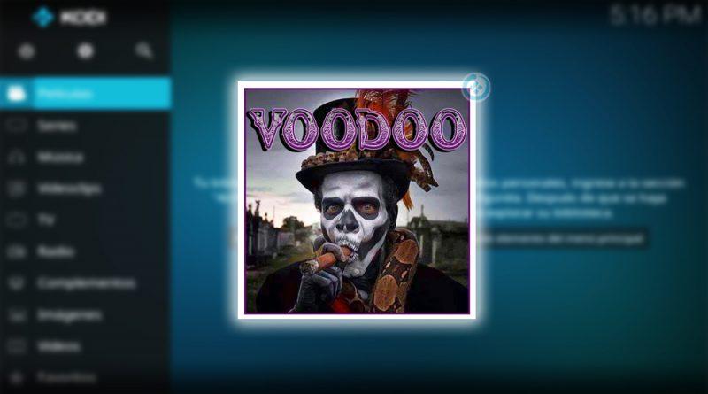 addon voodoo en kodi