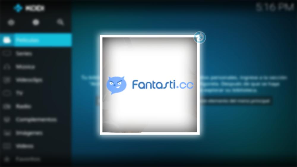 Cómo Instalar Addon Fantasti.cc en Kodi [Adultos] - Mundo Kodi