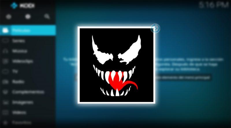 Cómo Instalar Addon Venom en Kodi [Películas y Series]