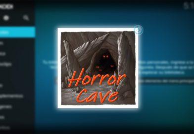 Cómo Instalar Addon Horror Cave en Kodi [Contenido de Terror]