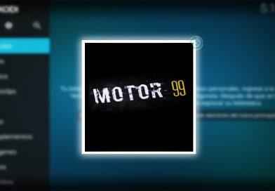 Cómo Instalar Addon Motor99 en Kodi [Motores]