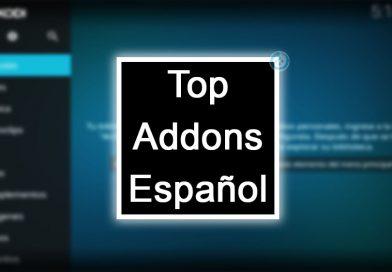 Los Mejores Addons en Español para Kodi [Funcionando]