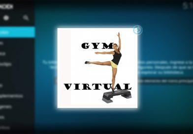 Cómo Instalar Addon GYM Virtual en Kodi