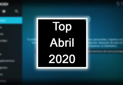 Los Mejores Addons en Kodi Abril 2020