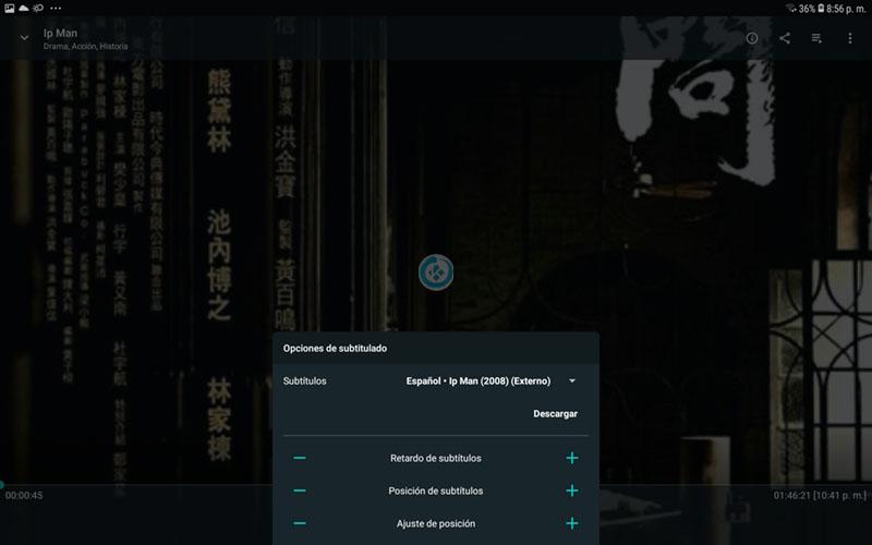 controlar kodi desde android