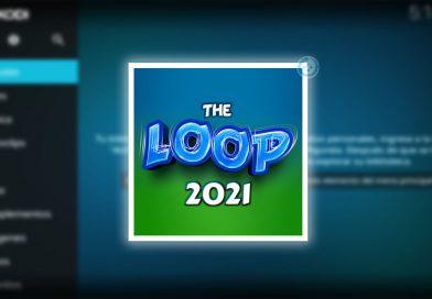Cómo Instalar Addon The Loop 2021 en Kodi [Deportes]